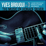 THE MUSIC OF HORACE SILVER