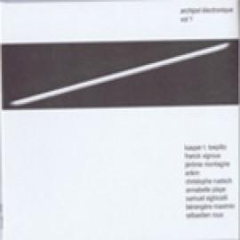 Archipel électronique Vol1