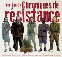 Tony Hymas Chroniques de résistance