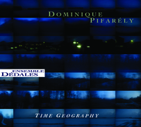 Dominique Pifarely Quartet
