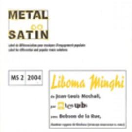 Liboma Minghi