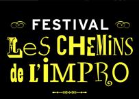 Les Chemins de l'Impro 2 - Débat au « Souffle Continu » - Vendredi 4/04/14 à 18h 30