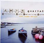 A.M.I.S. QUARTET FOR FRANK WRIGHT