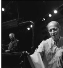 Interview Didier Levallet, Directeur Festival Jazz Campus en Clunisois pour Les Allumés du Jazz par Catherine Cristofari