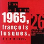 1965 - Free Jazz