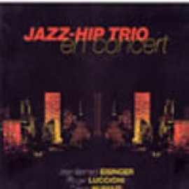JAZZ - HIP TRIO