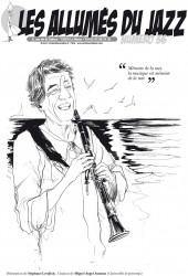 Le Journal n°36 - Les îles et presqu'îles de Jean Aussanaire