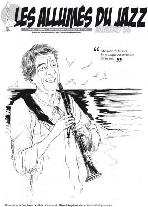 Le Journal N° 36