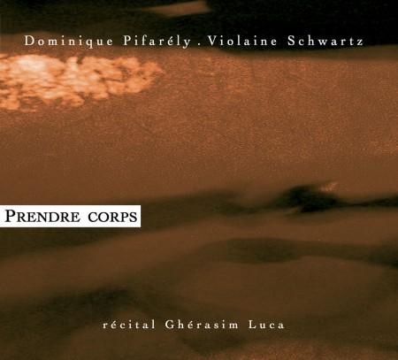 PRENDRE CORPS