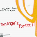 TWO ANGELS FOR CECIL