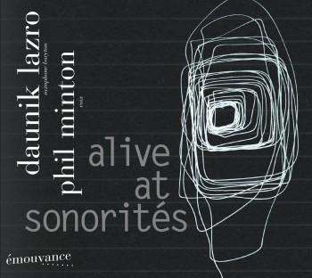 ALIVE AT SONORITES