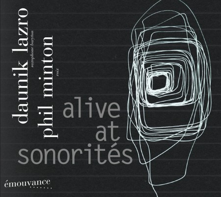 ALIVE AT SONORITES