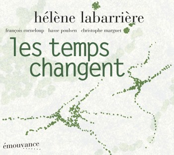 LES TEMPS CHANGENT