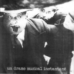 TROP D'ADRENALINE NUIT (réédition)