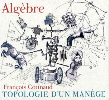 ALGEBRE TOPOLOGIE D'UN MANEGE