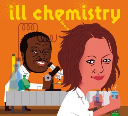 ILL CHEMISTRY
