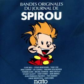 BO du Journal de Spirou
