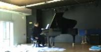 La petite chaîne des liens vidéos n°9 -  Satie Vexations Complete non-stop performance ( 9.41 hours ) by Nicolas Horvath