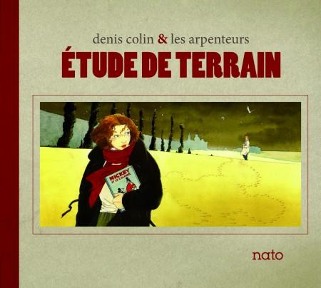 ETUDE DE TERRAIN
