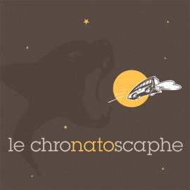 LE CHRONATOSCAPHE
