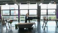 La petite chaîne des liens vidéos n°7- Andrea Neumann performs