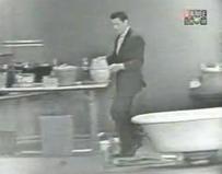 La petite chaîne des liens vidéos n°6 - John Cage - Water Walk