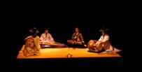 La petite chaîne des liens vidéos n°5 - Sinawi, Korean Sanjo Project.AVI