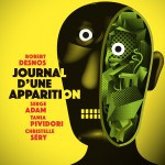 JOURNAL D'UNE APPARITION
