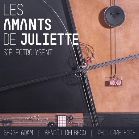 LES AMANTS DE JULIETTE S'ELECTROLYSENT
