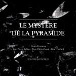 Le mystere de la pyramide