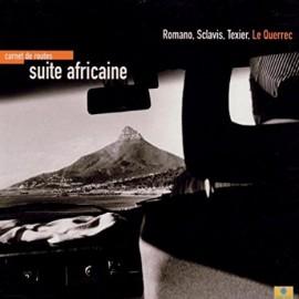 SUITE AFRICAINE