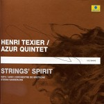 STRINGS' SPIRIT