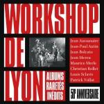 WORKSHOP DE LYON - 50ème ANNIVERSAIRE