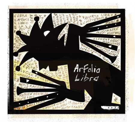 ARFOLIA LIBRA