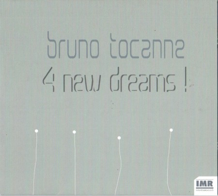 4 NEW DREAMS !