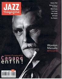 Jean-François Canape