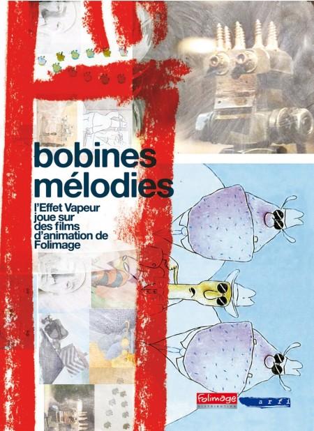 BOBINES MELODIES