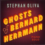 GHOSTS OF BERNARD HERRMANN