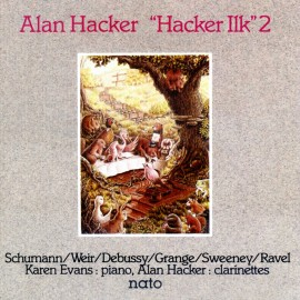 HACKER ILK (VOL 2)