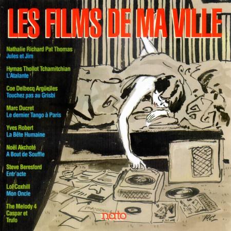 LES FILMS DE MA VILLE