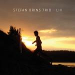 STEFAN ORINS TRIO - LIV