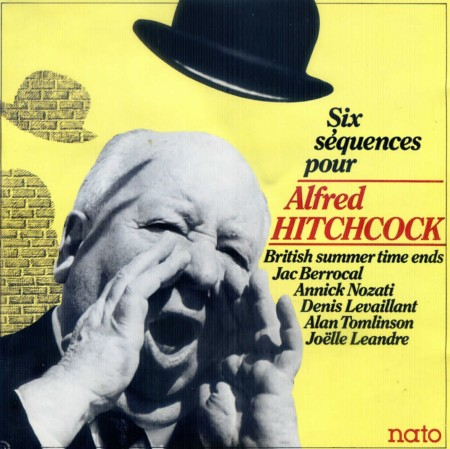 SIX SEQUENCES POUR ALFRED HITCHCOCK