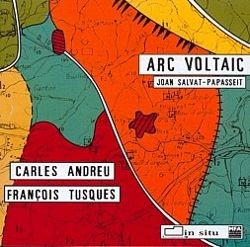 ARC VOLTAIC