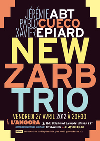 New zarb trio