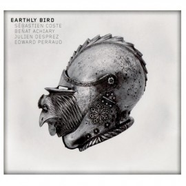 EARTHLY BIRD