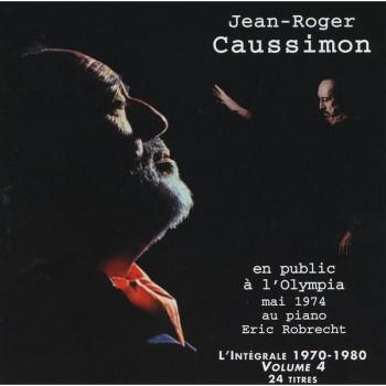L'INTEGRALE 1970-1980 VOLUME 4