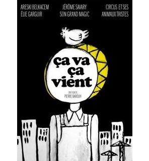 CA VA CA VIENT (DVD)