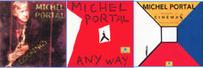 Michel Portal Acoustic Tour - Europa jazz festival 2012 - Disques à la boutique des Allumés du Jazz