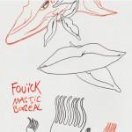 FOUICK - JEAN-MARC FOUSSAT - BLICK