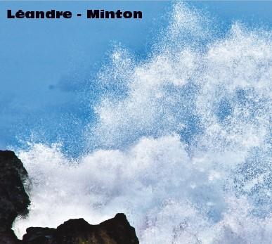 LEANDRE - MINTON